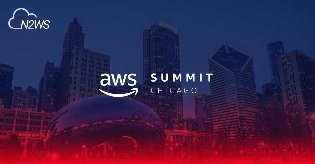 AWS Summit Chicago recap