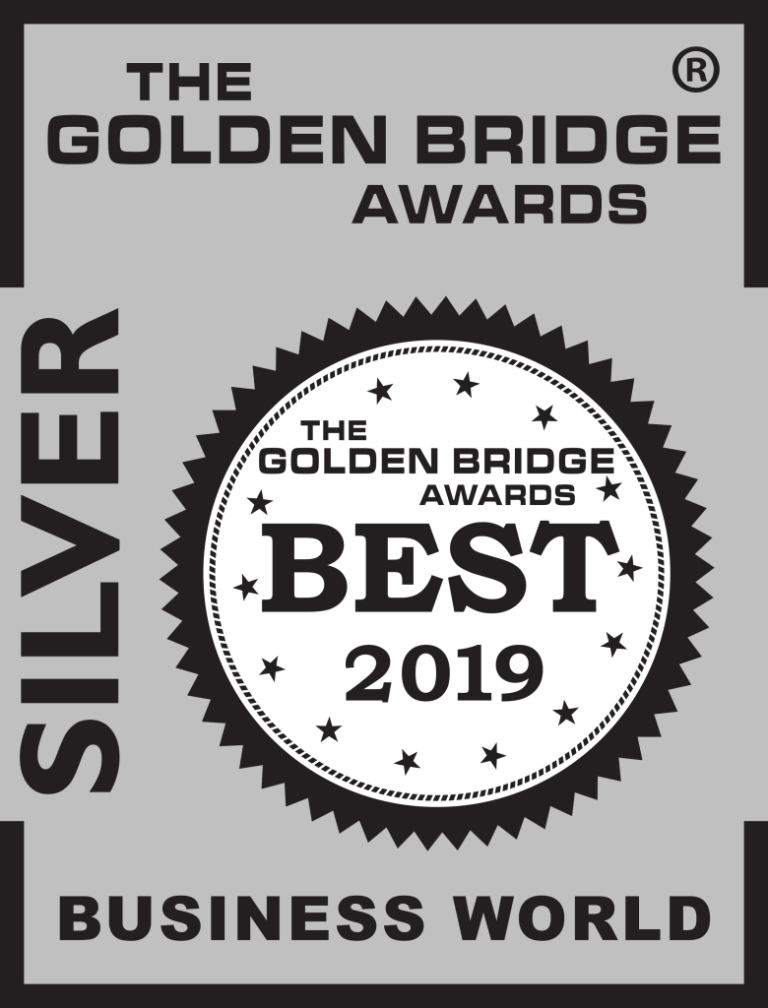 Golden Bridge awards